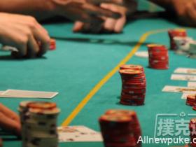 【蜗牛扑克】牌局分析:一场来自3bet底池的常规战斗