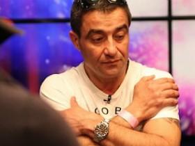 【蜗牛扑克】每年都一样,WSOP主赛冠军Hossein Ensan奖金腰斩,最大赢家其实是税务局