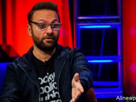 【蜗牛扑克】Daniel Negreanu在2019 WSOP中到底是赚是赔?