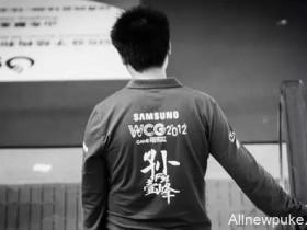 【蜗牛电竞】孙一峰:36岁的星际老男孩