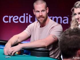 【蜗牛扑克】豪客传奇牌手Patrik Antonius谈回归锦标赛圈