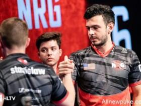 【蜗牛电竞】NRG确认受邀2019 DreamHack马尔默大师赛