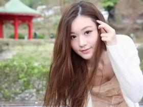 【蜗牛扑克】香港正妹Heidi Lau 清新甜美宛如小仙女