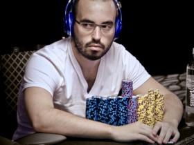 【蜗牛扑克】全球扑克金钱榜第一选手Bryn Kenney:2.5亿美元的职业累积奖金是有可能的(上)