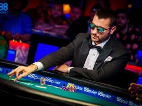 【蜗牛扑克】2019 WSOP主赛亚军Dario Sammartino专访:打牌只是我生活中的一部分