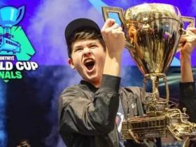 【蜗牛电竞】国外的未成年玩家们正在瓜分电竞比赛的巨额奖金