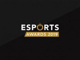 【蜗牛电竞】英雄联盟获Esports Awards年度最佳电竞游戏提名