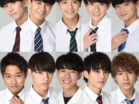 【蜗牛扑克】日本最帅高中男生决赛入围者 各区代表小鲜肉超级帅气