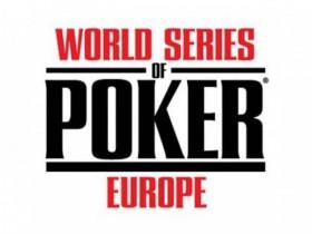 【蜗牛扑克】2019 WSOPE赛程新增5项赛事,其中两项是短牌!