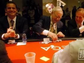 【蜗牛扑克】如何在线下德州扑克竞技中藏好你的马脚