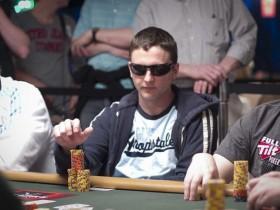 【蜗牛扑克】线上扑克最高收入者Peter Traply斩获888扑克XL Eclipse豪客赛冠军