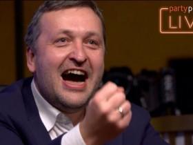 【蜗牛扑克】Tony G发誓要在WSOP-E中对GTO玩家进行反击