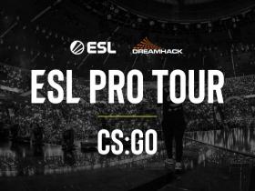 【蜗牛电竞】ESL携手DreamHack打造世界最大CSGO循环赛