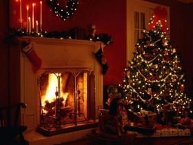 【蜗牛扑克】圣诞节另类装扮胡子灯 行走的圣诞树让男人瞬间萌化