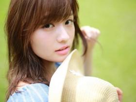 【蜗牛扑克】日本东大美女图鉴 大学生正妹写真集清纯可爱