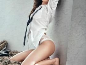【蜗牛扑克】混血美女郑伊庭Porima 自曝很爱男朋友可以接受SM