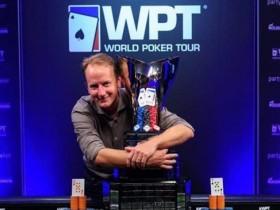 【蜗牛扑克】Simon Brändström拿下WPT UK主赛冠军,奖金$330,000