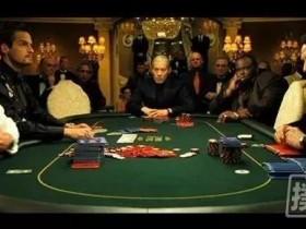 【蜗牛扑克】如果不能通过自学来达到盈利的水平,那你还是放弃牌手这个职业吧。