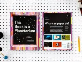 【蜗牛扑克】童趣立体书每一页都是新的惊喜 教育与艺术兼具