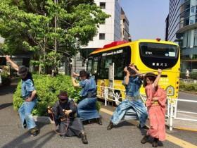 【蜗牛扑克】日本武士捡垃圾 街道英雄呼吁保护环境