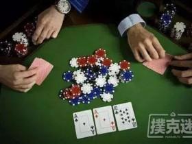 【蜗牛扑克】最优化德州扑克打法