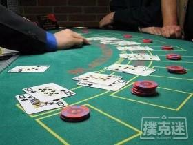【蜗牛扑克】扑克比赛不同阶段策略【松紧有度】