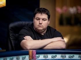 【蜗牛扑克】Shaun Deeb有望在周一超越Daniel Negreanu拿下WSOP POY称号