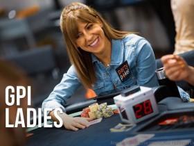 【蜗牛扑克】全球扑克指数女子榜单:Kristen Bicknell强势领跑两榜