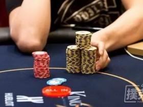 【蜗牛扑克】玩小筹码陷入瓶颈怎么办?想盈利应该这么玩