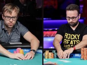 【蜗牛扑克】WSOP年度乌龙事件:最佳牌手易主,丹牛白高兴一场