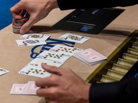 【蜗牛扑克】牌局回顾:诡异的冤家牌