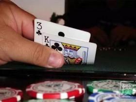 【蜗牛扑克】不要在多人彩池中诈唬