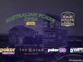 【蜗牛扑克】澳大利亚扑克公开赛&超高额豪客碗澳大利亚站盛大来袭!