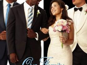 【蜗牛扑克】[我们家的婚礼][BD-MKV/1.26GB][英语.中文字幕][720P][很好地形容了家庭之间的差异、矛盾和博弈的电影]
