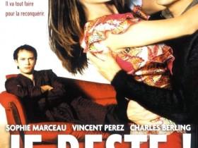【蜗牛扑克】[我决定留下][DVD-MKV/848MB[国英双语][720P][法式幽默喜剧 / 爱情]