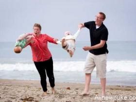 【蜗牛扑克】二十五爆笑带娃图片 亲生父母实力坑娃绝招