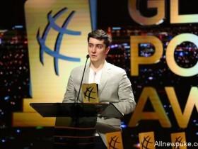 【蜗牛扑克】第二届全球扑克奖将于明年3月6日在拉斯维加斯举行颁奖礼