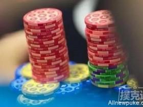 【蜗牛扑克】深筹码低额玩家在75~100B时常犯的错误!