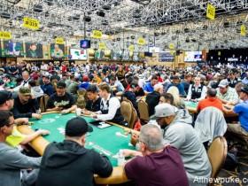 【蜗牛扑克】2020 WSOP:主赛、BIG 50和前辈赛日程敲定!