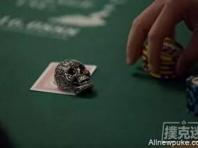 【蜗牛扑克】河底的半池诈唬