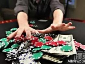 【蜗牛扑克】六人桌基础:全跋底池