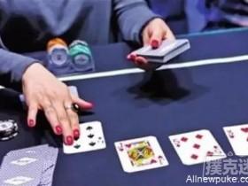 【蜗牛扑克】六人桌基础:河牌圈跟注