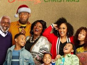 【蜗牛扑克】[家庭聚会圣诞特别篇][HD-MP4/1G][英语中字][1080P][新晋爆笑美剧圣诞特辑]