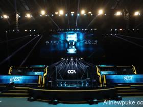【蜗牛电竞】NEST Pro Series总决赛圆满落幕,苏州掀起电竞风潮!