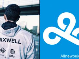 【蜗牛电竞】钞能力启动 Cloud9或将收购ATK重回赛场