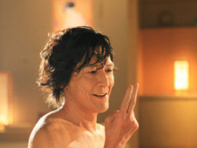 【蜗牛扑克】日本第一猛男清水健 分享如何保持老二硬挺秘诀