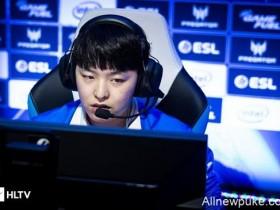 【蜗牛电竞】官宣:BTRG正式签约韩国籍选手XigN