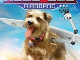 【蜗牛扑克】[机器狗][DVD-MP4/1.3G][英语中字][儿童喜剧智能机械狗]