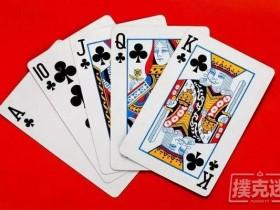 【蜗牛扑克】扑克牌的JQK竟对应12个历史人物!