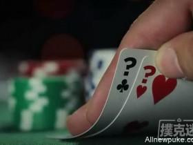 【蜗牛扑克】推测对手范围时应避免的四个错误
